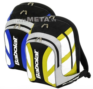 Bao vợt tennis babolat backpack club